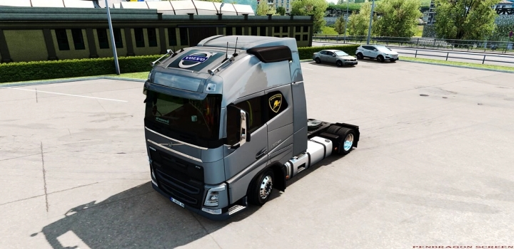 Photo of Volvo Fh 2012 Classic V27.50 ETS2 1.41