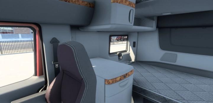 Photo of Seat Adjustment No Limits (Interior Multi View Cameras) V2.5 ATS 1.41