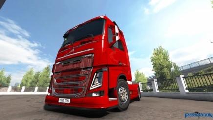 Photo of Volvo Fh 2012 V27.60  ETS2 (1.41)