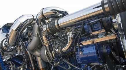 Photo of Caterpillar C16 800 Twin Turbo V1.2 ATS (1.42.x)