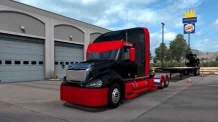 Photo of Freightliner Cen/Col Custom ATS (1.42.x)