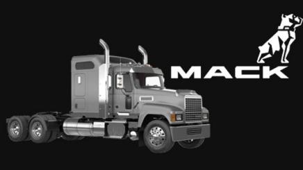 Photo of Mack Pinnacle Chu613 V1.7 ATS (1.42.x)
