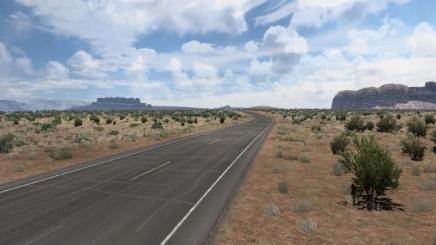 Photo of Utah Expansion V1.3 ATS (1.42.x)