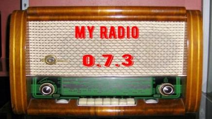 Photo of My Radio V0.7.3 ETS2 (1.42.x)