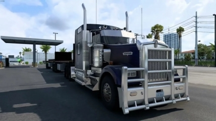 Photo of Sound Effects Pack V1.2 ETS2 (1.42.x)